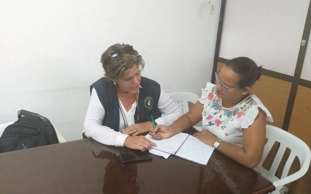 "2019 – 2020 Tolima | Ruta ""Caminos"""